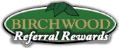 Birchwood Lodge Referral Rewards
